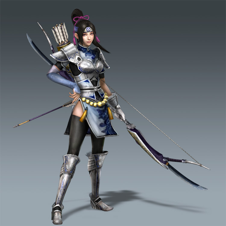 Warriors Orochi 3 Ultimate Dlc: Image - Ina-wo3-dlc-sp.jpg