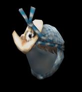 Male Helmet 49 (TKD)