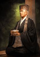 Rikyu Sen (TKD)