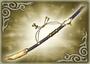 4th Weapon - Ranmaru (WO)