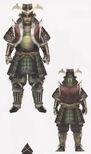 Tohoku Officer Concept (SW4)
