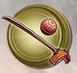 1st Rare Weapon - Yoshimoto