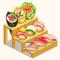 Special Assorted Sushi Hina Dan (TMR)