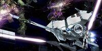 Gundam GP03 Stamen