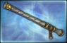 Tonfa - 3rd Weapon (DW8)