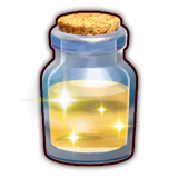 File:Golden Potion (HW).png