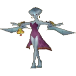 Princess Ruto Alternate Costume 2 (HWL)