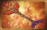 Pugil Sticks - 4th Weapon (DW8)