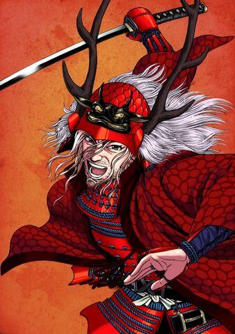 File:Yukimura Sanada Comic Collaboration 2 (NASSR DLC).jpg