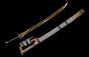 Long Sword 26 (TKD)