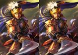 Zhang He 2 (ROTK13)