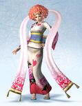 Koshosho Yukata Costume (SW4E DLC)