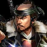Nobuharu Baba (NA201X)