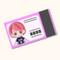 Transformation Ticket 92 (TMR)