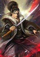 Jubei Yagyu (TKD2)