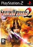 Samurai Warriors 2 Case
