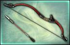 Blaze Bow - 2nd Weapon (DW8XL)