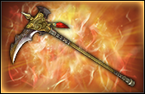 Dagger Axe - 4th Weapon (DW8)