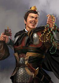 ROTK12 Chen Lan