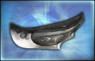 Iron Boat - 3rd Weapon (DW8)
