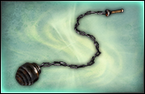 Flail - 2nd Weapon (DW8)