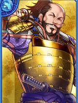 Resourceful Sengoku Daimyo (GT)