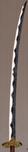 Katana Blade - Zhou Tai 5 (DW4)