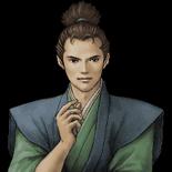 Hanbei Takenaka (TR4)