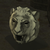 Mask of the Lion (LLE)