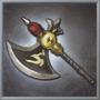 Default Weapon - Katsuie Shibata (SW4)