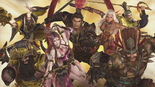 Dynasty Warriors 7 DLC - Others Wallpaper