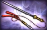 3-Star Weapon - Xu Shu (WO3U)