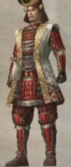 Karakawa Armor (Kessen III)