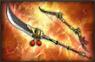 4-Star Weapon - Divine Dragon Naginata