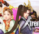Dynasty Warriors 4: Xtreme Legends