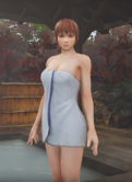 Kasumi - Bath Outfit (MS)