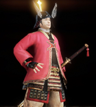 Hideaki Kobayakawa (NO)