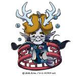 Koinuma-youkaisangokushi