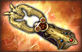 4-Star Weapon - Sun Gauntlet