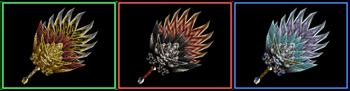DW Strikeforce - Feather Fan 6