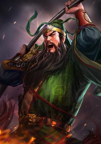 File:Guan Yu 6 (ROTK13).png