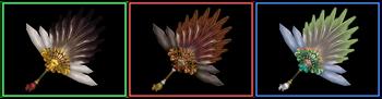 DW Strikeforce - Feather Fan 4