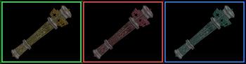 DW Strikeforce - Pillar 7