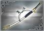 3rd Weapon - Ranmaru (WO)