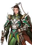 Liu Bei 3 (ROTKL)