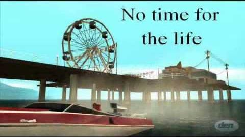 No Time For The Life Trailer