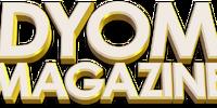 DYOM Magazine