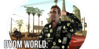 DYOM World: The Designers' Chronicles