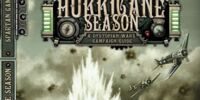 Hurricane Season (Book)
