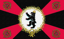 Russian Coalition Flag